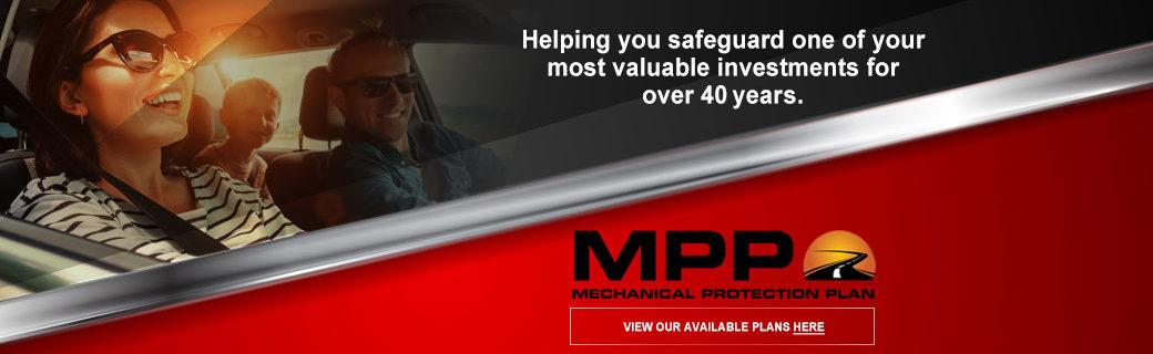 Welcome To MPP.com – Mechanical Protection Plan | MPP ...